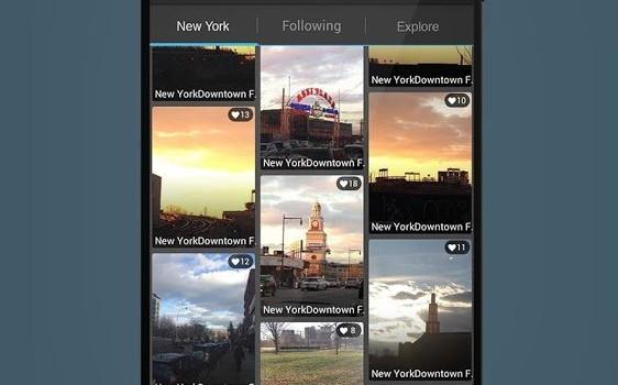 MoWeather Ekran Görüntüleri - 3