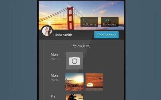 MoWeather Ekran Görüntüleri - 1