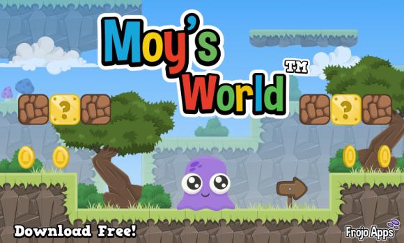 Moy's World Ekran Görüntüleri - 5