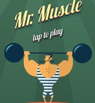 Mr. Muscle Ekran Görüntüleri - 5