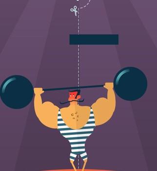 Mr. Muscle Ekran Görüntüleri - 4