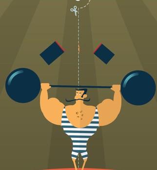 Mr. Muscle Ekran Görüntüleri - 3