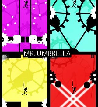 Mr. Umbrella Ekran Görüntüleri - 3