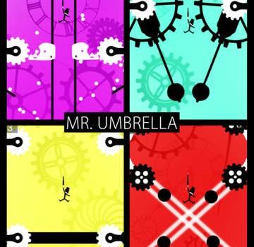 Mr. Umbrella Ekran Görüntüleri - 2