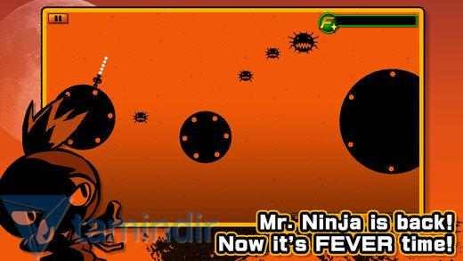 Mr.Ninja!! Fever Ekran Görüntüleri - 3