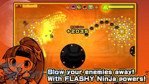 Mr.Ninja!! Fever Ekran Görüntüleri - 2