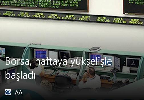 MSN Finance Ekran Görüntüleri - 1