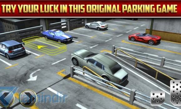 Multi Level Car Parking Simulator Ekran Görüntüleri - 3