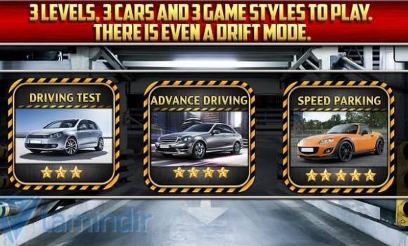 Multi Level Car Parking Simulator Ekran Görüntüleri - 2