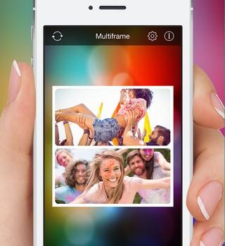 Multiframe Ekran Görüntüleri - 5