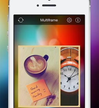 Multiframe Ekran Görüntüleri - 4