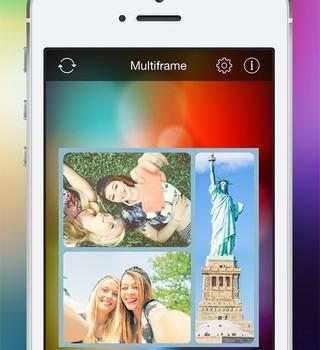 Multiframe Ekran Görüntüleri - 3