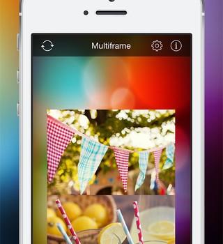 Multiframe Ekran Görüntüleri - 2
