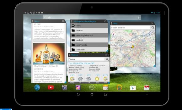 Multitasking Ekran Görüntüleri - 5