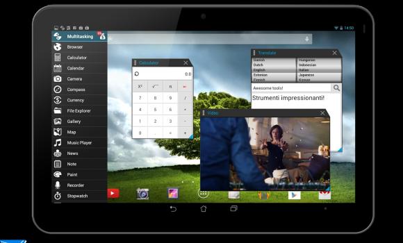 Multitasking Ekran Görüntüleri - 3