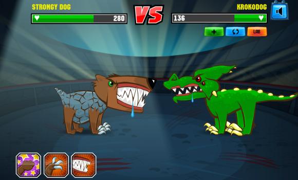 Mutant Fighting Cup Ekran Görüntüleri - 4