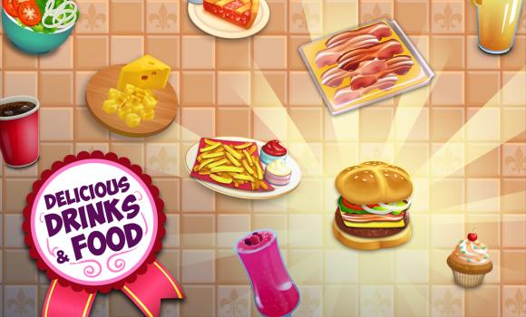 My Burger Shop 2 Ekran Görüntüleri - 1