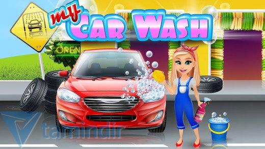 My Car Wash Ekran Görüntüleri - 3
