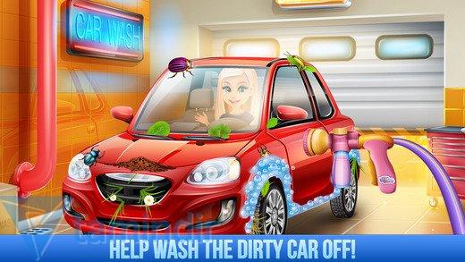 My Car Wash Ekran Görüntüleri - 2