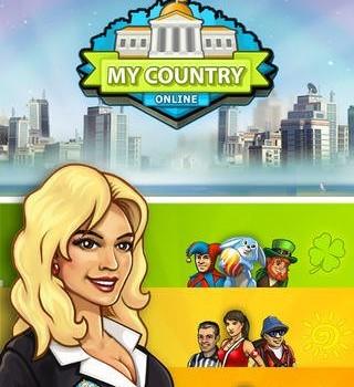 My Country Ekran Görüntüleri - 4