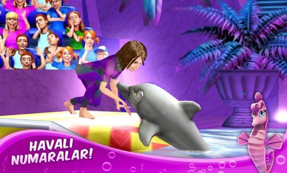 My Dolphin Show Ekran Görüntüleri - 3