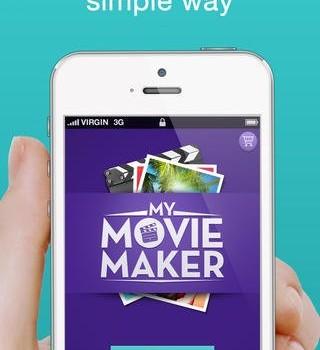 My Movie Maker Ekran Görüntüleri - 4