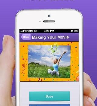 My Movie Maker Ekran Görüntüleri - 1