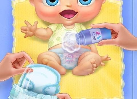 My Newborn Ekran Görüntüleri - 1