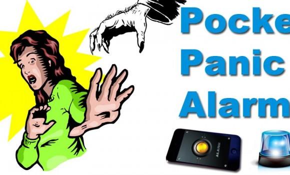 My Panic Alarm Ekran Görüntüleri - 1