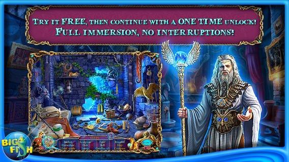 Mystery of the Ancients: Three Guardians Ekran Görüntüleri - 4