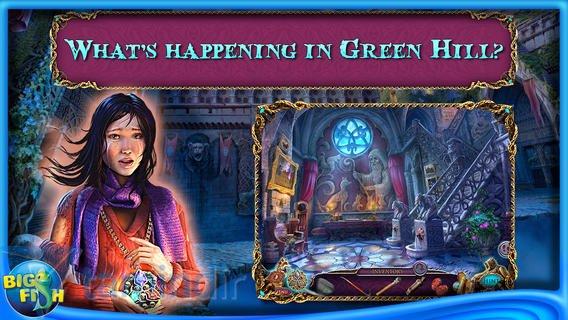 Mystery of the Ancients: Three Guardians Ekran Görüntüleri - 3