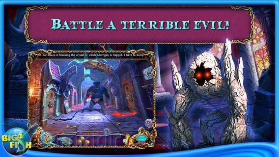 Mystery of the Ancients: Three Guardians Ekran Görüntüleri - 2