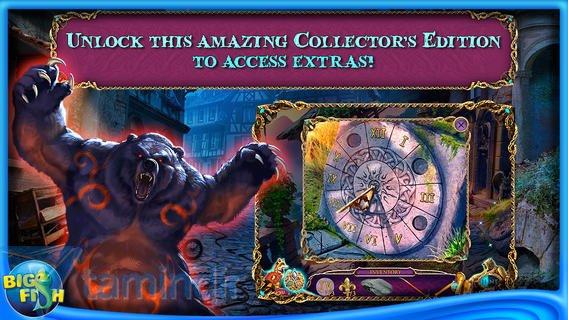 Mystery of the Ancients: Three Guardians Ekran Görüntüleri - 1