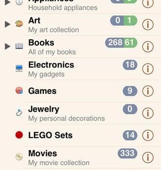 MyStuff2 Ekran Görüntüleri - 5