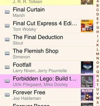 MyStuff2 Ekran Görüntüleri - 4