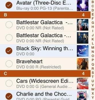 MyStuff2 Ekran Görüntüleri - 2