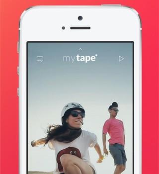MyTape Ekran Görüntüleri - 4