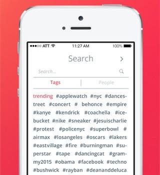MyTape Ekran Görüntüleri - 1