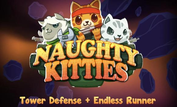 Naughty Kitties Ekran Görüntüleri - 3