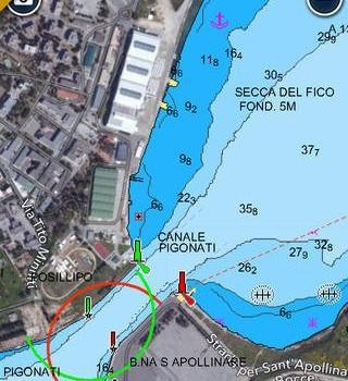 Navionics Boating Ekran Görüntüleri - 4