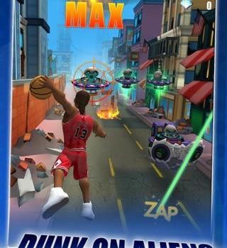 NBA Rush Ekran Görüntüleri - 2
