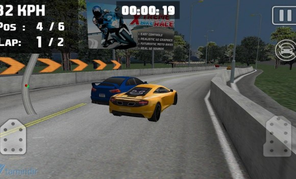 Need More Speed: Car Racing 3D Ekran Görüntüleri - 2