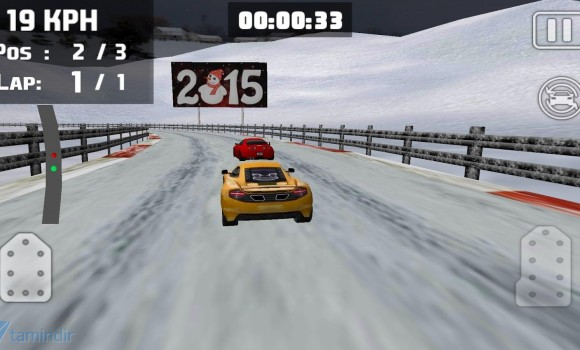Need More Speed: Car Racing 3D Ekran Görüntüleri - 1