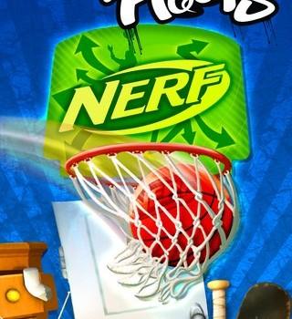 NERF Hoops Ekran Görüntüleri - 4