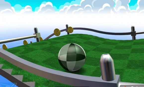 Neverball Ekran Görüntüleri - 4