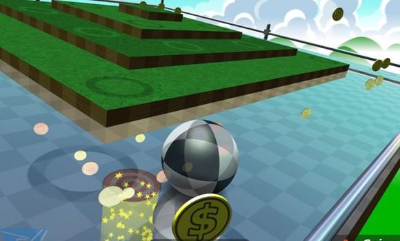 Neverball Ekran Görüntüleri - 2