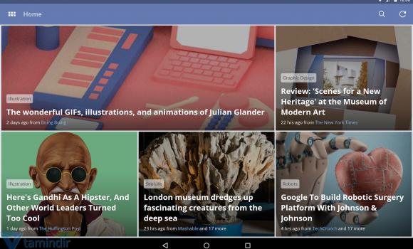 News360 Ekran Görüntüleri - 4