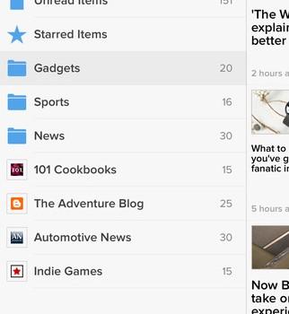 Newsify Ekran Görüntüleri - 3