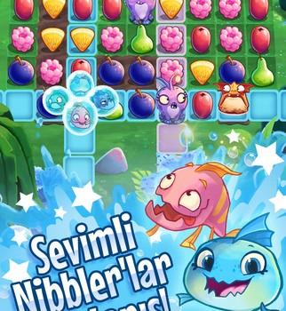 Nibblers Ekran Görüntüleri - 1