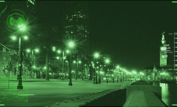 Night Vision Camera Prank Ekran Görüntüleri - 3
